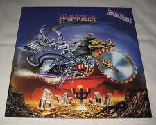 Judas Priest - Painkiller LP iron maiden ac/dc metallica helloween megadeth dio
