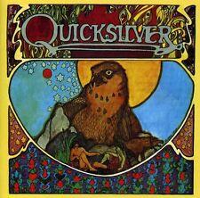 Quicksilver Messenger Service - Quicksilver [New CD]