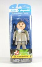 Ghostbusters Dr Peter Venkman Playmobil FUN8817 New in Package