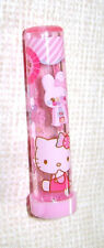 HELLO KITTY 2000 Sanrio japan vintage pencil topper - tappino per matita mint