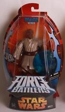 "Star Wars MACE WINDU Force Battlers New ROTS 8"""