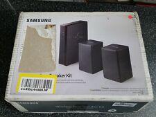 Samsung Wireless Rear Surround Speaker Kit #SWA8500  #M2