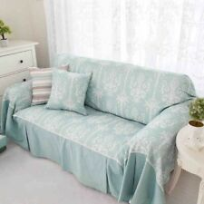 New Four-seat Sofa Cover Cotton Non-slip Sofa Cover Home Decoration Cover