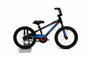 """Specialized HotRock 16"""" Kid's Bike Single Speed Coaster Black"""