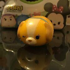 New Disney Tsum Tsum Squishy Stacking Figure by Zuru Series 3 Metallic - Lady