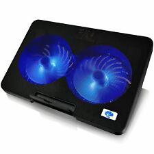 """AAB Cooling NC83 Notebook Kühler Cooler Pad Laptop Lüfter Ständer Kühlpad 15-19"""""""