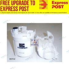 Wesfil Fuel Filter WCF22