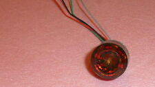 NEW 2PC Honeywell 06-490-0003 IC SPECIAL LAMP LED 4 WIRE RED COLOR SUPER LIGHT