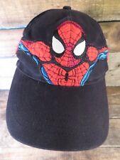 SPIDERMAN Marvel Comics Adjustable Hat Youth Cap