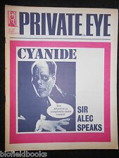 PRIVATE EYE - Vintage Satirical Political News Humour Magazine - 10th March 1972
