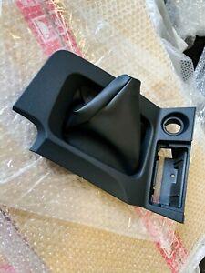 GenuineNissan Skyline R34 GT GTT  Gear Boot & Surround (5spd M/T)