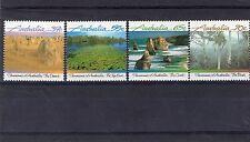 Australia, Sc# 1098-1011, Cat. $6.25