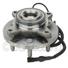 Wheel Bearing and Hub Assembly Front BCA Bearing WE61114 fits 09-10 Ford F-150