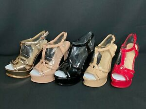 """NEW Aldo """"Chelly"""" Patent Leather Pumps Womens Sizes 5-11"""
