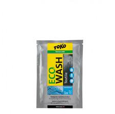 Toko CareLine Reisepackung Funktionswaschmittel Eco Textile Wash - 40ml