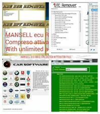 All pack tuned Dtc remover,dpf,egr remover,volta, car software  link download