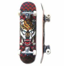 """skateboard deck Kilian Martin 8"""" complete freestyle Rodney Mullen new Spain"""