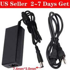 65W Ac Adapter For Hp EliteBook 810 820 840 850 G1 Power Supply Charger Psu
