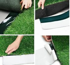 Artificial Grass Joining tape 5m roll landscaping Self Adhesive strong fix bond