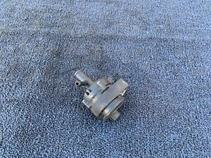 ✔MERCEDES W218 W212 CLS550 E550 AUXILIARY CIRCULATION SECONDARY WATER PUMP OEM