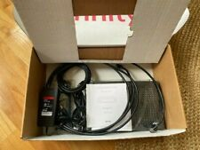 NEW Comcast Xfinity Cable Box PR150BNM RNG-150N RNG150N - W/remote,adapter,coax