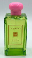 "Jo Malone ""Tropical Cherimoya"" Cologne 100% Authentic, 3.4oz, Same As Shown"