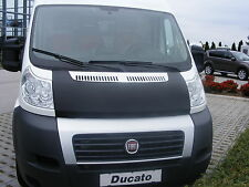 Bonnet Cover Bra for Fiat Ducato,Peugeot Boxer,Citroen Jumper 2008-2012