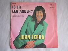 John Terra - Is er een ander - Magdaleen