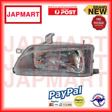 HOLDEN NOVA LE/LF 08/1988 ~ 10/1994 HEADLIGHT LEFT HAND SIDE L21-LEH-VNLH
