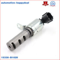 VVT OIL CONTROL VALVE INTAKE VARIABLE TIMING SOLENOID FIT FOR TOYOTA 15330-B1020