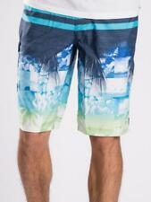 Reef Mens Maine Boardshorts SwimSuit Shorts