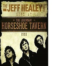 JEFF BAND HEALEY - LIVE AT THE HORSESHOE TAVERN 1993  CD NEUF