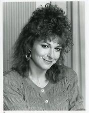DINAH MANOFF PRETTY SMILING PORTRAIT EMPTY NEST ORIGINAL 1988 NBC TV PHOTO