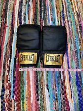 Vintage Look Everlast  Heavy Bag Training Boxing Gloves S/M