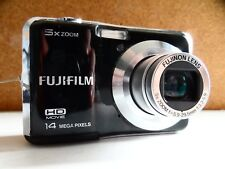 Fujifilm FinePix A Series AX510 14.0MP Digital Camera - Black