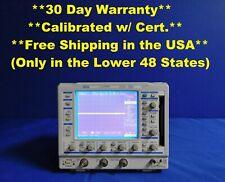 Lecroy Lp142 Digital Storage Oscilloscope 100 Mhz