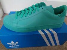 best service 4f5d1 65736 Adidas courtvantage Adicolor entrenadores S80256 UK 8 EU 42 nos 8.5 Nuevo  En Caja