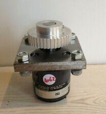 BEI Optisch Encoder H25CF Serie, h25cf-f1-ss-250-ab-9v / Oc-Sc-Ex-S, NOS,