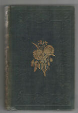 Rare 1850 THE OPERATIVE'S FRIEND Defence HINTS YOUNG LADIES James Porter PEIRCE