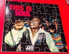 SUPER CD ON THE RHINO LABEL THIS IS SOUL TAKEN FROM ORIGINAL LP WITH BONUS TRKS