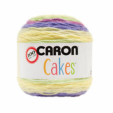 *NEW COLOR * 30 COLORS Caron Cakes Gradient Medium Worsted Yarn Acrylic/ Wool