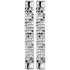 Orecchini Donna BREIL STEEL SILK TJ1353 Acciaio Inossidabile Pendenti