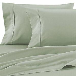 New Wamsutta Dream Zone 4 Piece Sheet Set 850 Thread Count Pima Cotton Cal King
