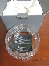 WATERFORD CRYSTAL ARCHIVE BOWL WITH BOX