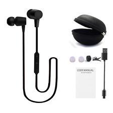 Wireless Sports Stereo Bluetooth In-Ear Earphones Bass Headphones Headset earbud