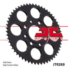 Honda SL100 1969-1972 JT Rear Sprocket JTR269 - 49 Tooth