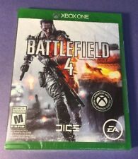 Battlefield 4 (XBOX ONE) NEW