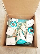 AngelCare Monitor AC401-A Deluxe Plus Baby and Infant Movement Monitor