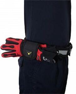 TEE-UU FIX Handschuh-Holster (Feuerwehr Rettungsdienst Handschuhhalter TH THL)