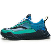 Men's Fashion Running Jogging Sports Shoes Casual Breathable Athletic Sneakers